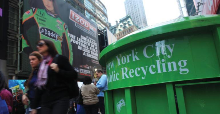 NYC City Council Could Vote on Waste Zoning Bill by End of October