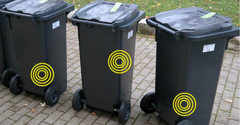 lakewood colo installs new smart bins targets 60 diversion rate by 2025