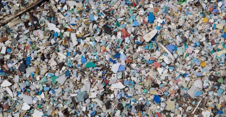 Circulate Capital Adds $15M in Funding to Combat Ocean Plastic