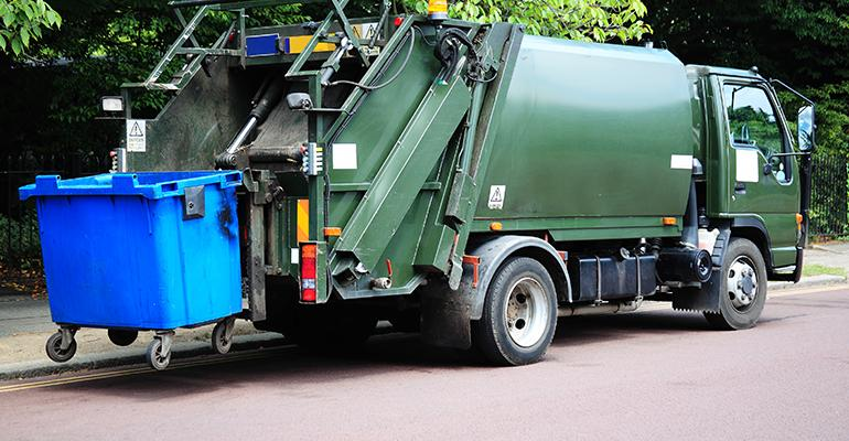 Chicago Residents Issue Complaints Over Trash Truck Noise