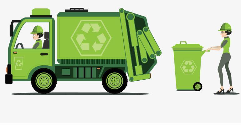National Garbage Man Day