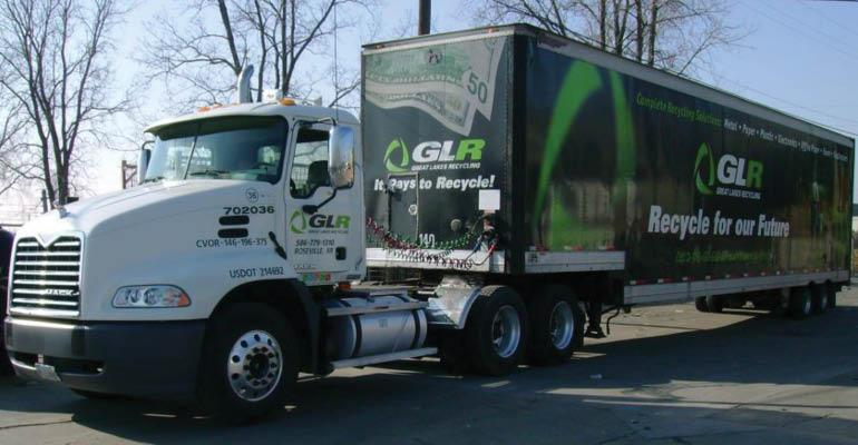 great-lakes-recycling-truck