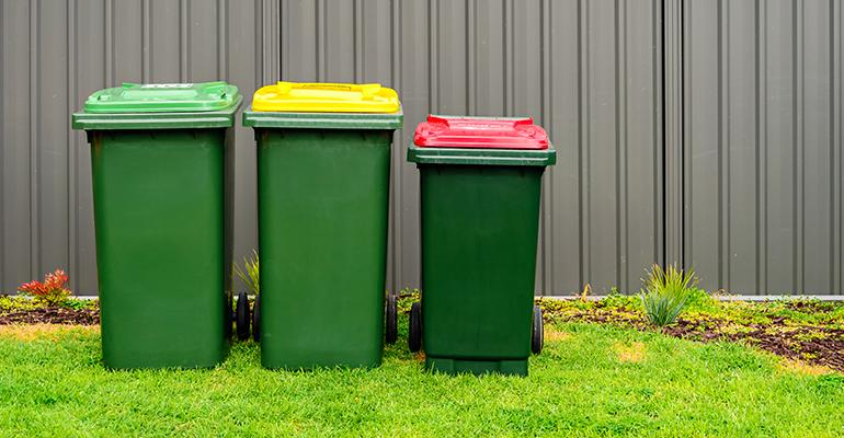 ISRI, SWANA Support RECYCLE Act to Improve Residential Recycling