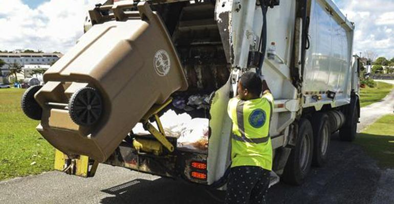 guam solid waste authroity
