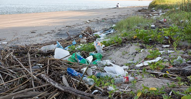 EPA Announces Funding for Gulf Trash Reduction Projects