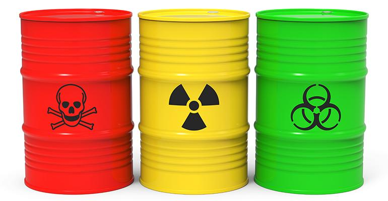 PHMSA Rejects Petition on Oregon Hazardous Waste Management Reg