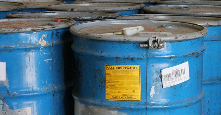 OSHA Seeks Hazardous Waste Operations, Emergency Response Comments
