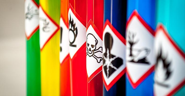 Milton, Ga., Hires ECOFLO for Household Hazardous Waste Collection