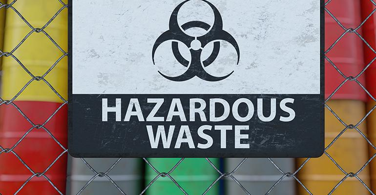 Navigating the Rules Around Hazardous Wastes Management