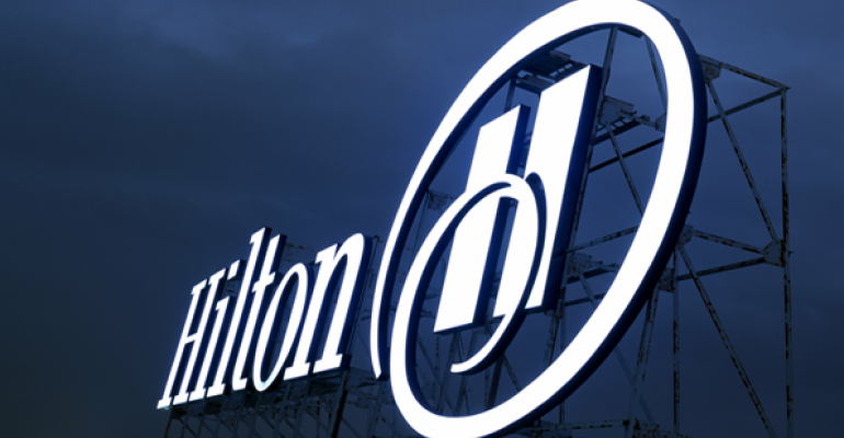 hilton-sign-symbol