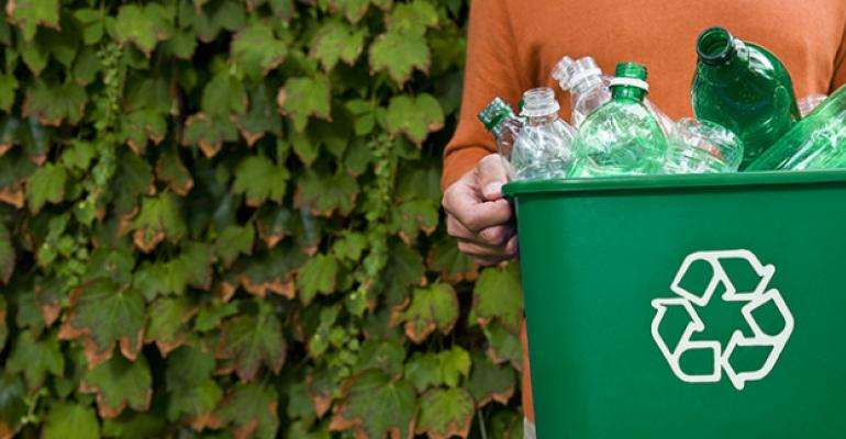 Infographic: Are You Falling for these Recycling Myths?