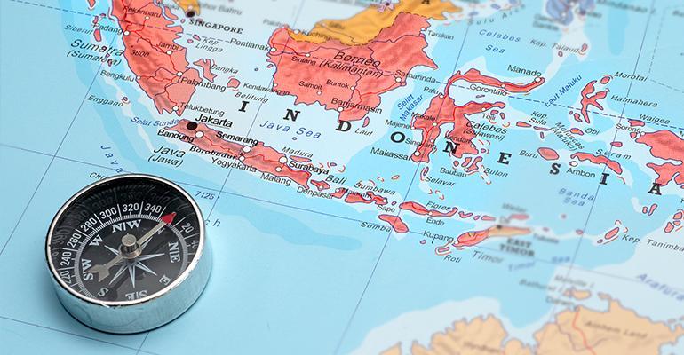 Indonesia Finalizes Scrap Import Regulations