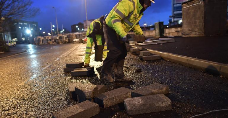 infrastructure-roads