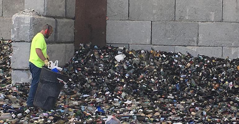 kansas city glass recycling