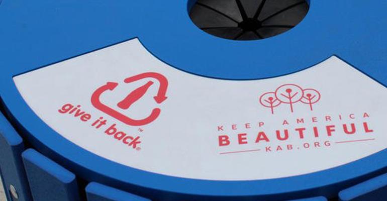 Coca-Cola, KAB Unveil Public Space Recycling Bin Grant Recipients