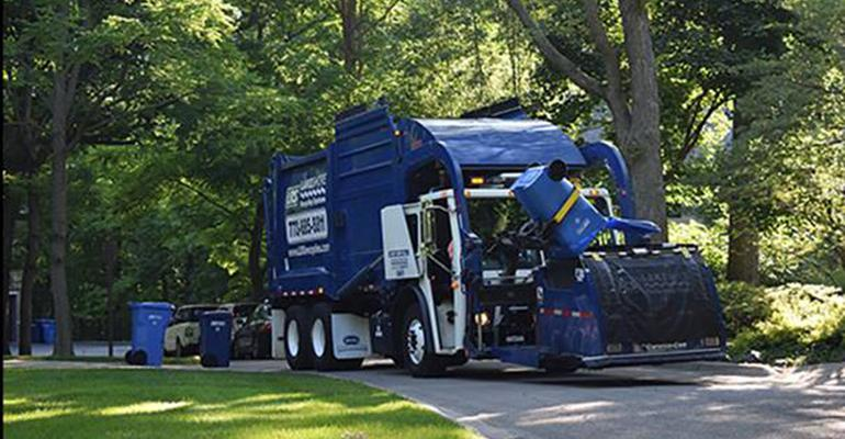 Lakeshore Recycling Systems Makes Another Buy in Chicago   Waste360