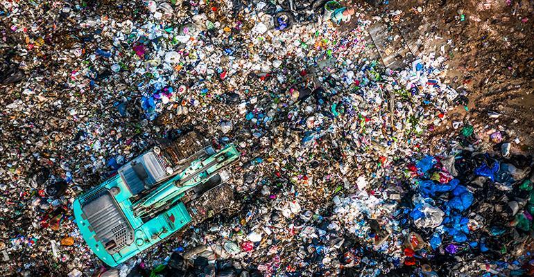 Deschutes County, Ore., Considers Private Landfill