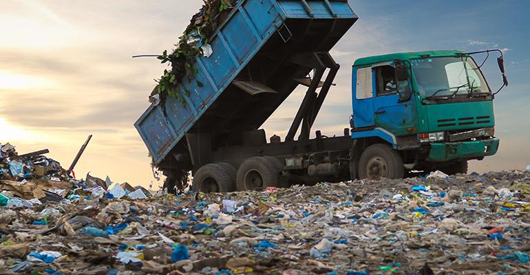 EPA Approves New Mexico's Plan to Regulate Emissions from Landfills