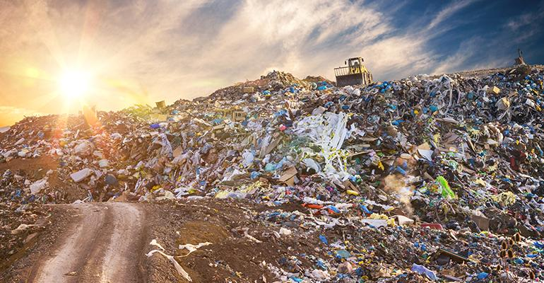 Sioux Falls, S.D., Improves Airspace Utilization for Regional Landfill