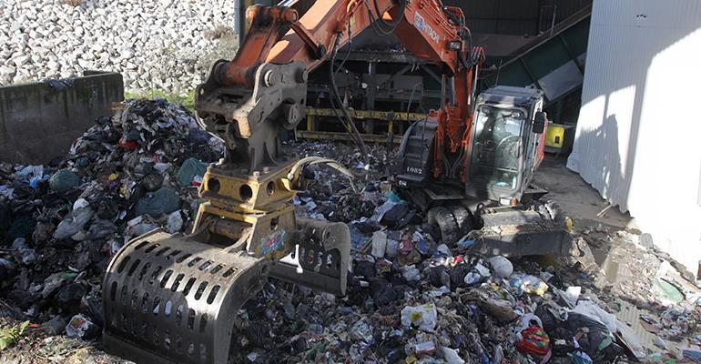 Company Slashes Cumberland County, Va., Landfill Plan