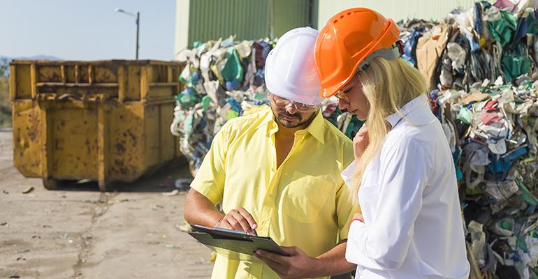 The Value of Waste and Recycling Industry Internships
