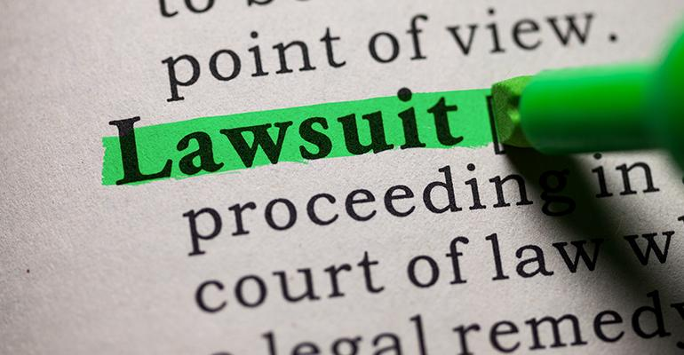lawsuit highlighter