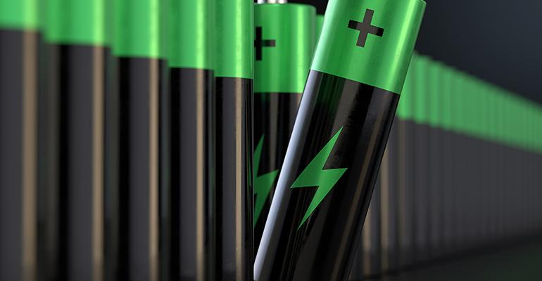 New Bill Seeks Innovative Ways to Recycle Batteries