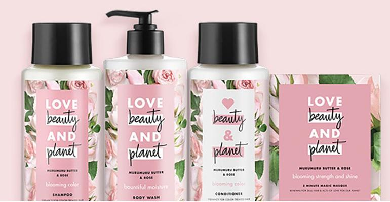 love beauty planet recycling