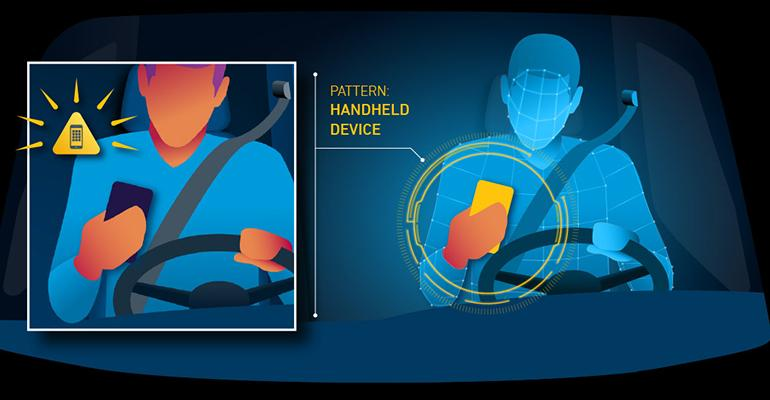 Lytx Unveils Technology to Address Distracted Driving