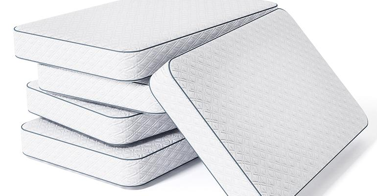 Recology Receives MRC Grant to Boost Mattress Recycling