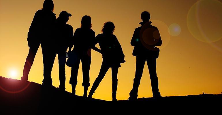 millennials dawn