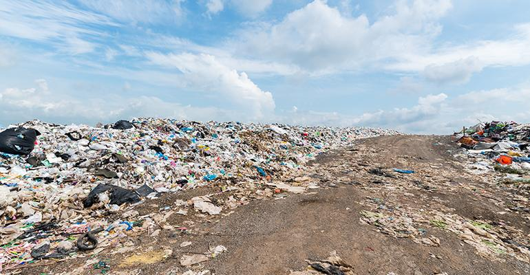EPA Amends Emission Guidelines for MSW Landfills
