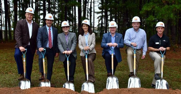 Novelis Expands Aluminum Recycling Capabilities in Greensboro, Ga.
