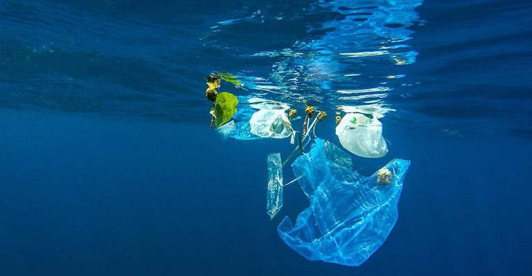 Report: Solutions for Bridging the Plastic Collection Financing Gap