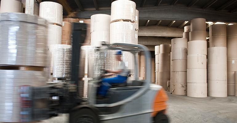 WestRock to Reconfigure North Charleston, S.C., Paper Mill