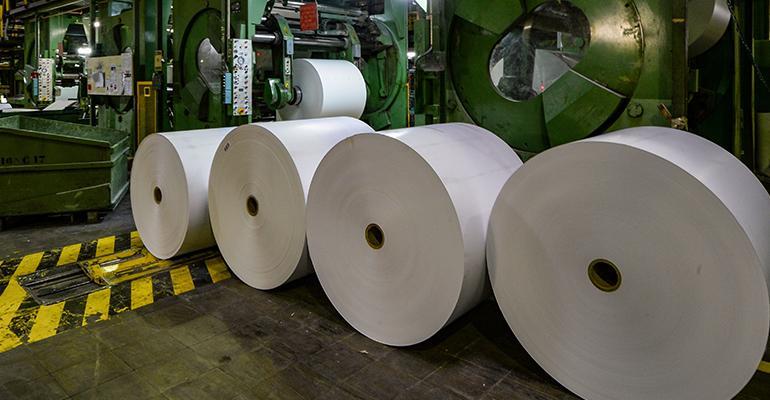 Developer Details $315M New York Paper Mill Project