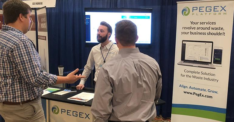 PegEx Says Latest Update Solves the e-Manifest Problem
