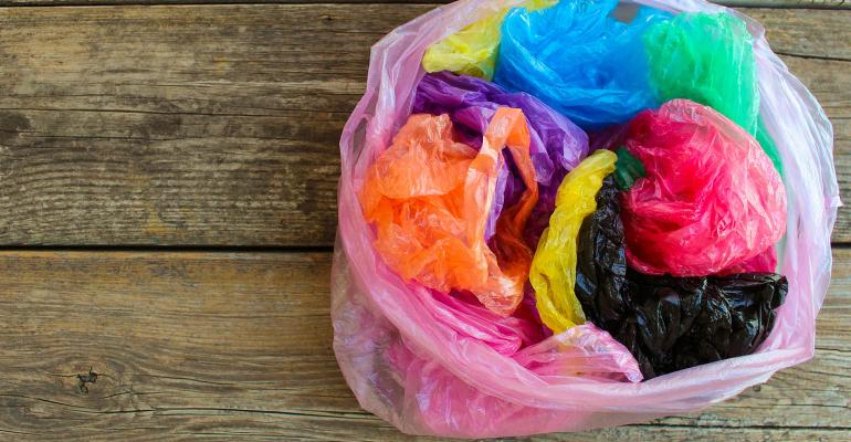 Baltimore City Council Approves Bill to Ban Plastic Bags