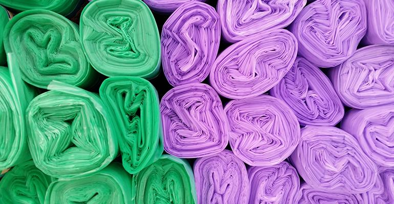 Baltimore City Council Amends Proposed Plastic Bag Ban