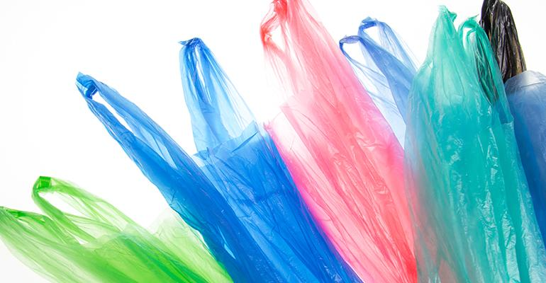 Baltimore Lawmakers Move Forward with Plastic Bag Ban