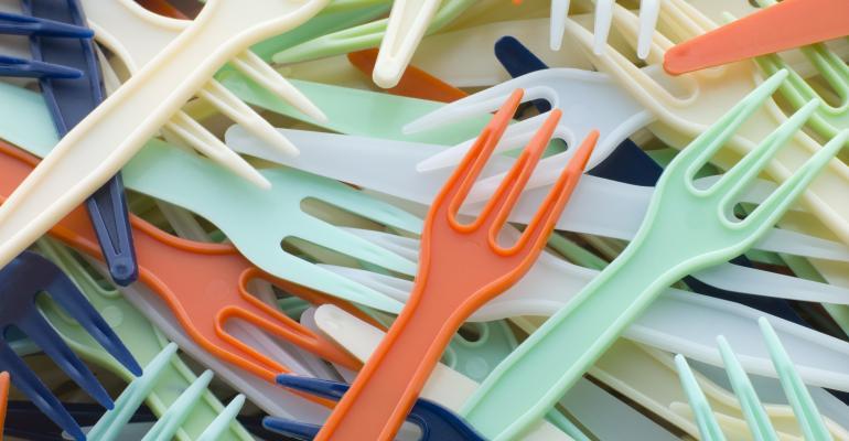 plastic-forks