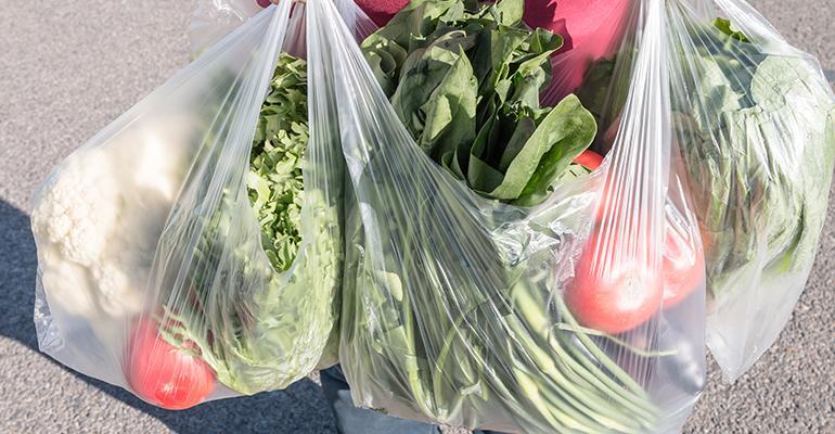 Nova Scotia, Canada, to Ban Plastic Bags
