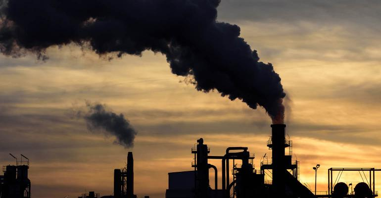 Environmental Justice Bill Released in New Jersey
