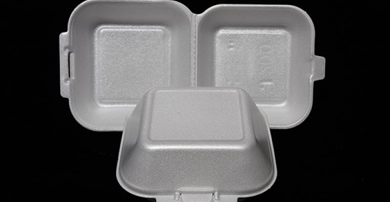 San Diego Adds Styrofoam Foodservice Containers to Curbside