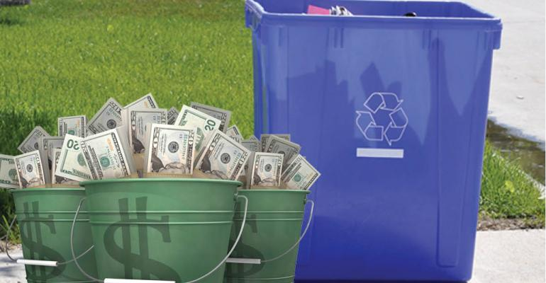 recycle-bin-and-buckets-of-money