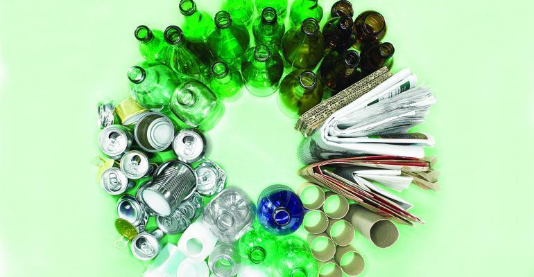 Stifel: 'Big 3' Solid Waste Companies Talk Recycling