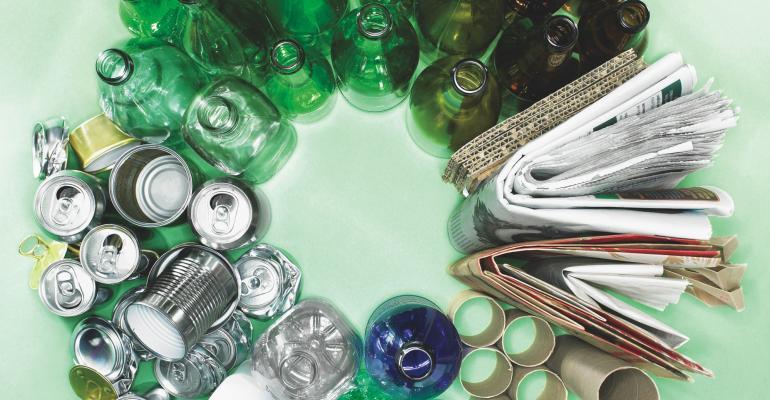 Victoria, Australia, to Transform Recycling System