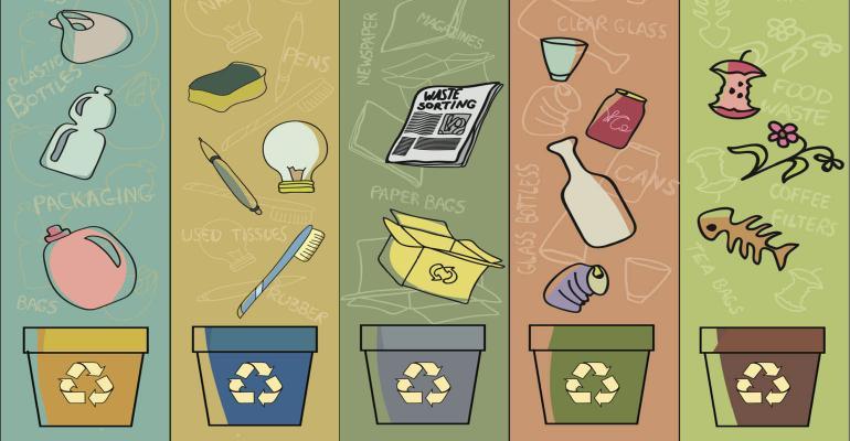 recycle-sort
