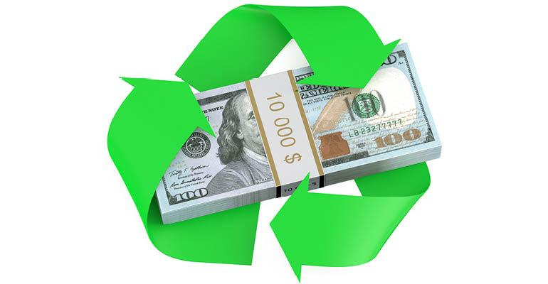 Error In Recycling Contract Could Increase Fees For