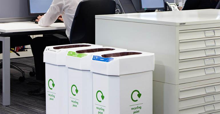 recycling-office